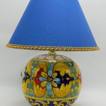Lumi Ceramiche Di Santo Stefano Di Camastra